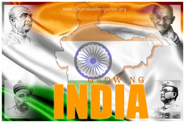 GlowingIndia