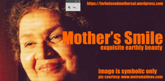 MothersSmile