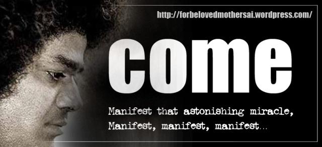 ManifestManifestManifest