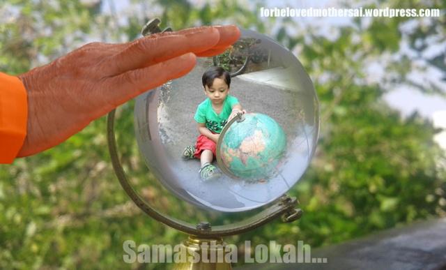 SamasthaLokah_Sayiesh