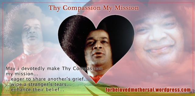 ThyCompassionMyMission